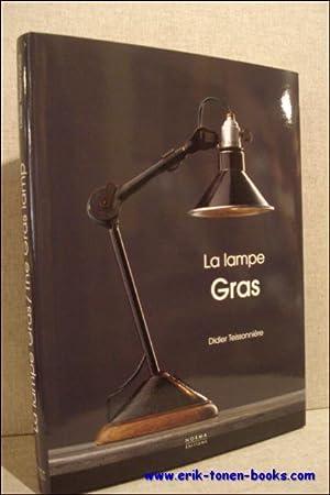 LA LAMPE GRAS: TEISSONNIERE, Didier;