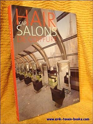Hair Salons- Kapsalons- Salons de Coiffure.: W. van Hees