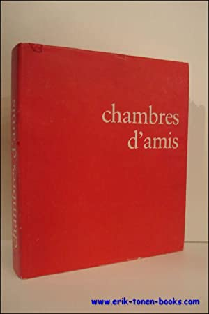CHAMBRES D' AMIS.: HOET, JAN (ed.).