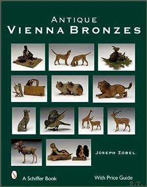 Antique Vienna Bronzes: Joseph Zobel