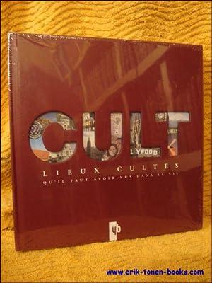 Cult (French Edition): YB Editions
