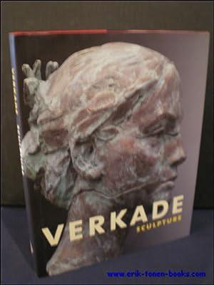 Kees Verkade sculpture.: John Sillevis, Carole