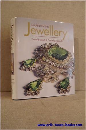 Understanding Jewellery: David Bennett, Daniela Mascetti