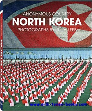 Julia Leeb, North Korea