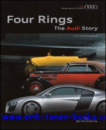 Four Rings, The Audi Story