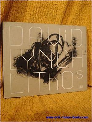 David Lynch Lithos,: N/A