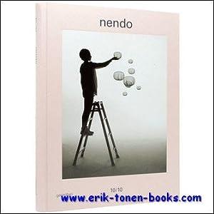 Nendo, 10/10: Nendo