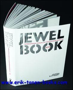 Jewelbook. International Annual of Contemporary Jewel Art 12|13: misc.