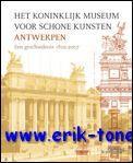 Koninklijk Museum voor Schone Kunsten in Antwerpen: Leen de Jong