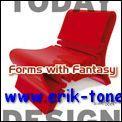 Forms with fantasy auteur : Moniek E. Bucquoye, Dieter Van Den Storm
