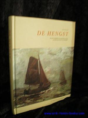 Hengst, de botvisserij en de mosselvangst in Zeeland en in Vlaanderen: Jules Van Beylen