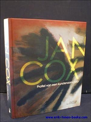 Jan Cox , Profiel van een kunstenaarschap: Herwig Todts (ed.),