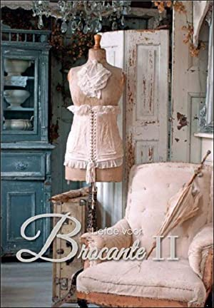 Liefde voor Brocante deel 2, Het vervolg: Willeke Kroneman-Frens, Margreet