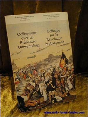 ACTES DU COLLOQUE D' HISTOIRE MILITAIRE BELGE/ AKTEN VAN HET COLLOQUIUM OVER DE BELGISCHE...