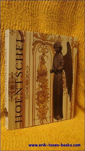 Georges Hoentschel (1855-1915).: Hoentschel, Nicole e.a.