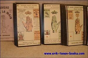 Nouveau jeu de la main. 56 cartes.: B.P. Grimaud.
