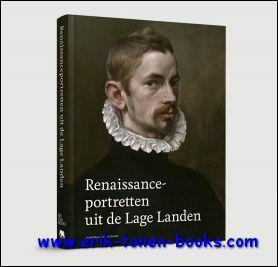 Renaissance portretten uit de Lage Landen: Till-Holger Borchert , Koenraad Jonckheere