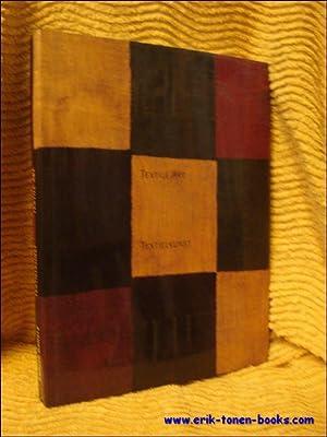 Textile Art, a personal choice. Textielkunst, een persoonlijke keuze.: Patrick Ampe, Rie Ampe