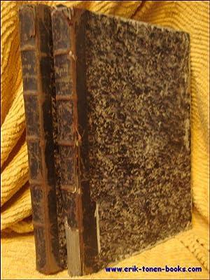 Meubles religieux et civils. 2 volumes complet!: Asselineau (dessins) - Ramée,Daniel (texte)