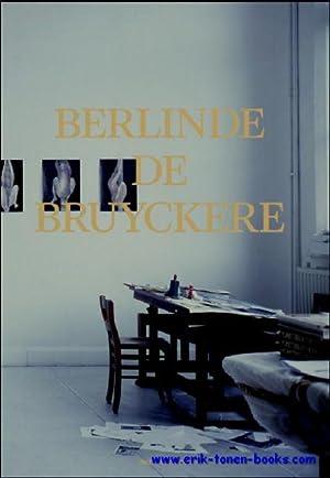 Berlinde De Bruyckere FR: Edited by Angela