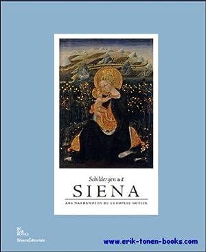Schilderijen uit Siena, ars narrandi in de Europese gotiek: expo