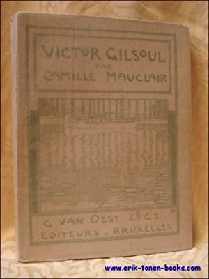 Victor Gilsoul.: Camille Mauclair.