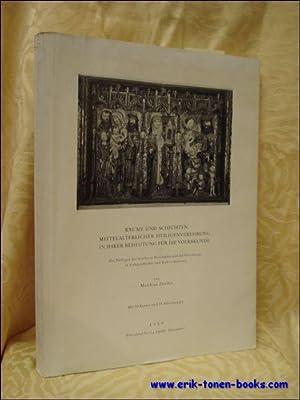 Räume und Schichten mittelalterlicher Heiligenverehrung in ihrer Bedeutung für die ...
