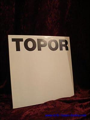 TEKENINGEN EN GRAFIEK VAN ROLAND TOPOR.: BUYCK, J.F. (inl.).