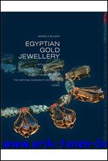 Egyptian Gold Jewellery Egyptian Gold Jewellery With a catalogue of the collection of gold objects ...