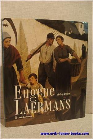 EUGÈNE LAERMANS 1864 - 1940. french text.: N/A.