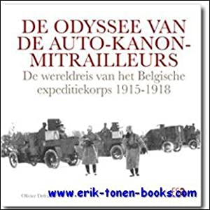 Odyssee van de auto-kanon-mitrailleurs: N/A