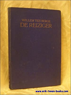 reiziger.: BERGE, WILLEM TEN