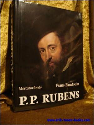RUBENS, P.P. Deutsche Ausgabe!!!!!: BAUDOUIN, Frans.