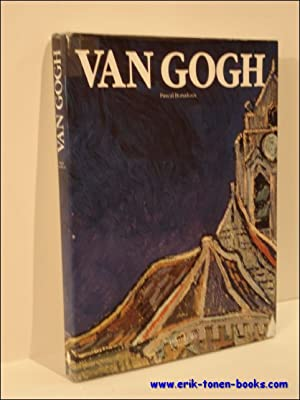 VAN GOGH.: BONAFOUX, PASCAL.