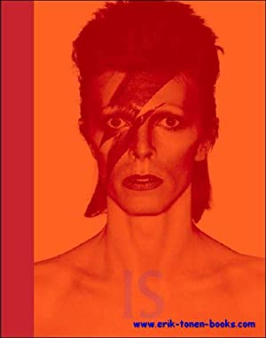 David Bowie Is. inside: Victoria Broackes / Geoffrey Marsh