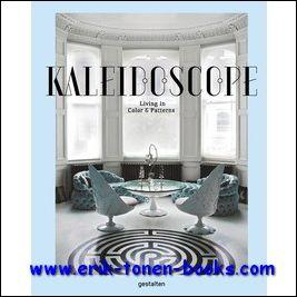 Kaleidoscope Lifestyle and Architecture Living in Color and Patterns, A stunning collection of ...