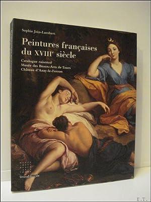 Peintures françaises du XVIIIe siècle - Catalogue: Sophie Join-Lambert