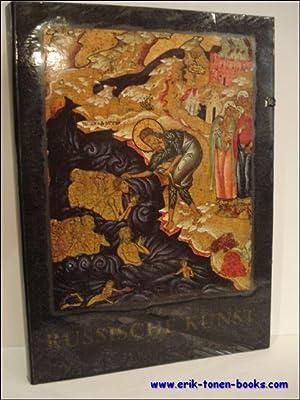 RUSSISCHE KUNST 1600 - 1917,: ROTHEMUND, B. und PUCKETT, J.;