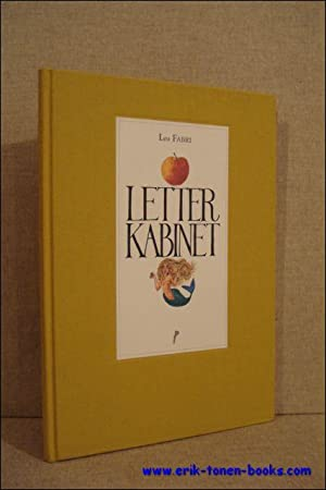 LETTER KABINET.: FABRI, Leo.