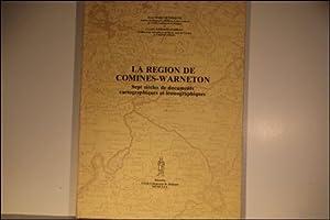 Région de Comines-Warneton. Sept siècles de documents: DUVOSQUEL (Jean-Marie) &