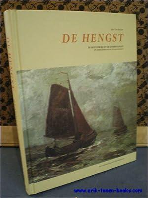 DE HENGST. DE BOTVISSERIJ EN DE MOSSELVANGST: VAN BEYLEN, Jules;