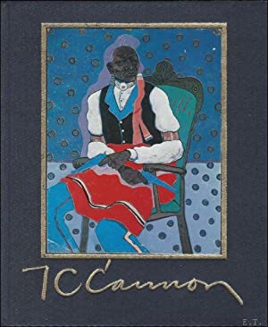 T.C. Cannon Memorial Exhibit, December 1979: T.C. Cannon /