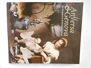 Anversa & Genova. Een hoogtepunt in de barokschilderkunst. Europalia 2003 Italia: EUROPALIA