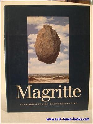 René Magritte 1898-1967: OLLINGER - ZINQUE, Gisèle; LEEN, Frederik