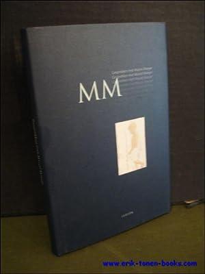 GESPREKKEN MET MARCEL MAEYER.: MAES, Patricia.