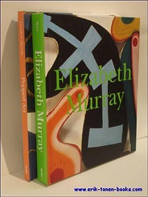 Elizabeth Murray, Popped Art (2 Bände): Storr, Robert; Foster, Bruce