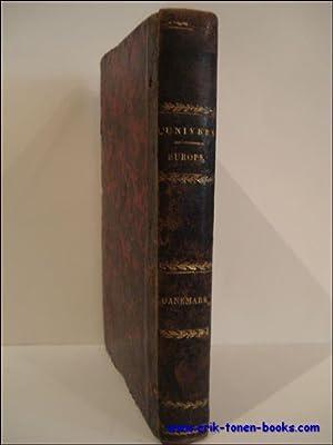 DANEMARK,: EYRIES, M.J.B. et CHOPIN, M.;