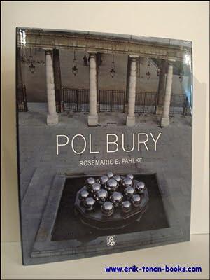 POL BURY,: PAHLKE, Rosemarie E.;