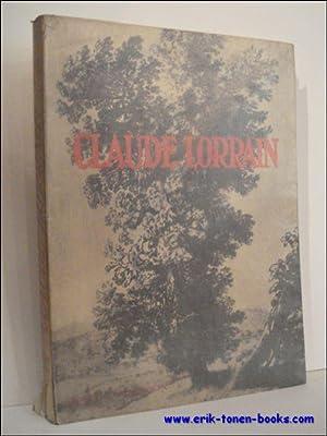 CLAUDE GELLEE Dit Le Lorrain, Art et Artistes Francais, 96 Reproductions Hors Texte: COURTHION, ...