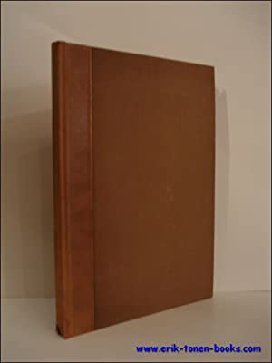 VERHALEN. genummerde uitgave met etsen van Gorus,: VAN DE WOESTIJNE, Karel;